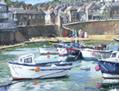 Bright Mousehole