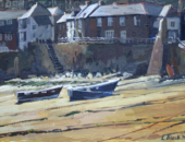 Mousehole Lazy Light 1