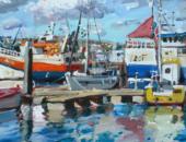 Boats-Newlyn