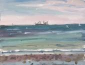 Lizzie Black Mounts Bay