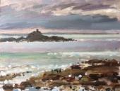 Mounts Bay Lizzie Black