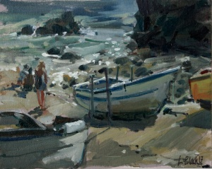 cape-cornwall-bathers